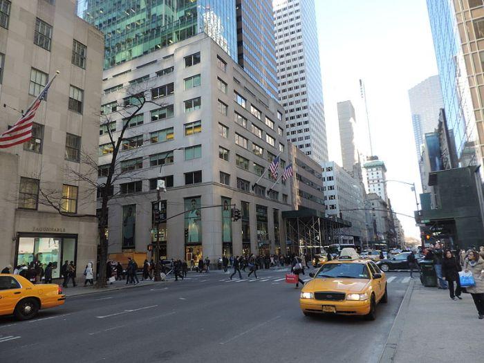 5th-venue-shopping-new-york